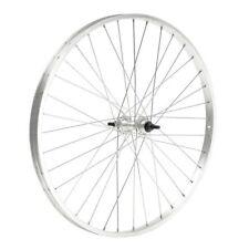 Ruota Cerchio Anteriore Bici 28 R Viaggio Freni a Bacchetta 28x1 5/8 Acciaio