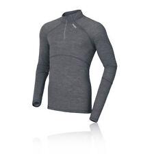 Polyester Long Sleeve Underwear Activewear for Men