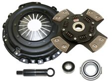 Competition Clutch Stage 5 Sprung 4 Puck for 94-01 Acura Integra 1.8L B18