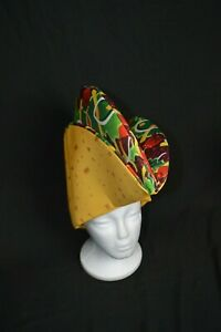Spirit Halloween Huge Taco Hat -  One Size