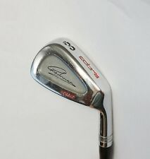 Cobra Greg Norman Signature Forged 8 Iron S300U Stiff Steel Shaft