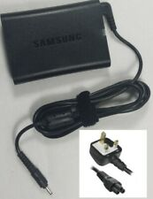 Genuine Samsung PA-1400-24 charger 19v 2.1a slim curved ac adapter 40w 3mmx1mm
