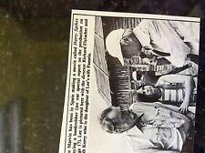 m5-1a ephemera 1970s film picture lee marvin richard fleischer kerry