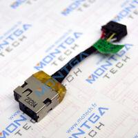 Câble connecteur de charge HP 15-N216US PC Portable DC IN alimentation **