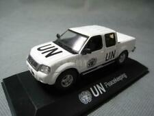 J-COLLECTION 1/43 NISSAN UN Pickup Truck Car Model Car DieCast Model Toy