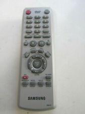Samsung 00021C Combo Remote Control, Tv, Dvd, Vcr