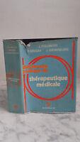 L. Perlemuter - Diccionario Práctico Terapéutica Médica-1972