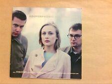 CD 2 TITRES / HOOVERPHONIC / MAD ABOUT YOU / TRES BON ETAT