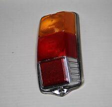 """CLASSIC FIAT 500 REAR LIGHT LENS RIGHT SIDE """"STARS MODEL"""" BRAND NEW!!!"""