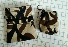 Camoflauge Sight Cover & Fletching Cover Package Deal