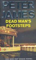 Dead Man's Footsteps,Peter James