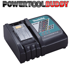 Makita DC18RC 7.2 - 18volt Li-ion STD Battery Charger 240volt*Next Day Delivery*