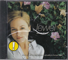 CD JEWEL PIECES OF YOU 15 TITRES NEUF SCELLE