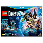 LEGO Dimensions Starter Pack Ps3 Sony PlayStation 3 Registered