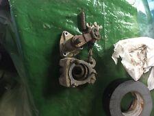 yamaha 225 dx  rear brake caliper  1984 three wheeler