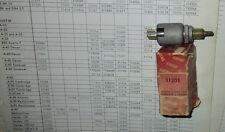 NOS Lucas Push PUll Panel Switch 31201. MGTY, 1954-1956 Sunbeam Alpine...  \