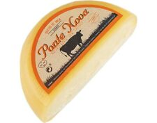 Portuguese CURED COW BUTTERY CHEESE halves Flavor and Mild aroma FREE SHIPPING