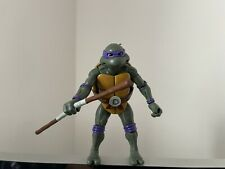 NECA Teenage Mutant Ninja Turtles TMNT Donatello