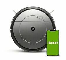 iRobot Roomba Combo 0,45L Robot Aspirapolvere senza Sacco - Grigio