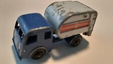 Matchbox Lesney 15-C Tippax Refuse Collecter Cleansing Service 1963
