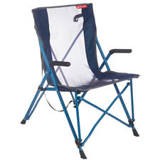 Outdoor Camping Chair Seat Backrest Compact Folding Comfort Seating
