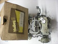 HOLLEY REBUILT ROCHESTER 17056148 1975-1976 BUICK-OLDS-PONTIAC 231 ENGINE