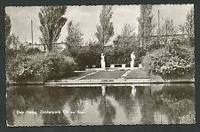 Den Haag  Zuiderpark  Ot en Sien