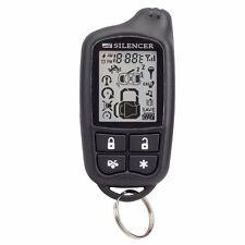 "Magnadyne Silencer SLRF42 | 4-Button 433 mHz ""SL"" Series Remote | FCC ID:H50TR59"