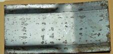 2 Kuhn Disc Mower Weld On Wear Plate 563 302 00 Free Shipping