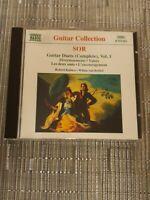 Fernando Sor - Sor: Complete Guitar Duets, Vol. 1 (1996)