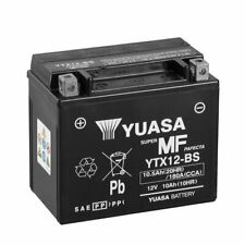 Batteria Moto YTX12-BS Yuasa