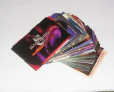 BABYLON 5  Special Edition Base Set Cards Qty 72 SkyBox 1997