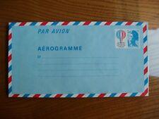 FRANCE Entier Postal - Aérogramme neuf : bicentenaire de l'Air et de l'espace