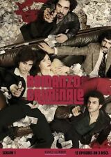Romanzo Criminale: Season 1 [New DVD] Subtitled