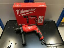 une perceuse Milwaukee pd2e 24 rst coup de perceuse perceuse 493380796