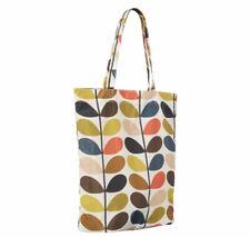 Orla Kiely Foldaway Shopper Tote Shoulder Bag