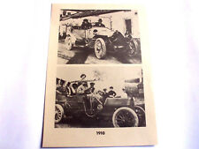 ALFA ROMEO  Ventura 24 HP - 1910 - Fotodruck