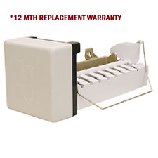 D7824706Q *NEW* REPLACEMENT FOR WHIRLPOOL / KENMORE - ICEMAKER ASSY 61005508