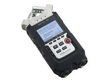 ZOOM H4N PRO HANDY MULTI TRACK RECORDER STEREO MICROPHONE 2GB SD CARD H2N H5 H6