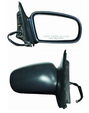 1997-2005 Chev Malibu Olds Cutlass Supreme Passenger Side No-Heat Power Mirror