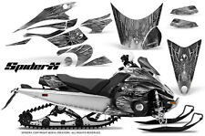 Yamaha FX Nytro 08-14 Graphics Kit CreatorX Snowmobile Sled Decals Wrap SXW