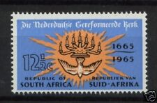 South Africa 1965 SG#261 12.5c Church MNH