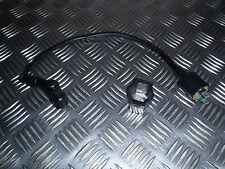 CMC Honda CM 125 C type JC05 . Bobine allumage + antiparasite 99