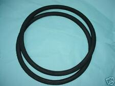 BICYCLE TIRES 26 X 1 3/8 FIT MANY ROAD BIKES BLACK WALL