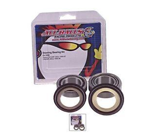 All Balls - 22-1020 - Steering Stem Bearing Kit Honda CBR600RR 03-16