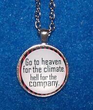925 Sterling silver chain pendant charm necklace MEN women keyring BIKER PUNK