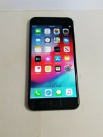 Apple iPhone 6 Plus 128gb Space Gray A1524 (Unlocked) GSM World Phone FR3764