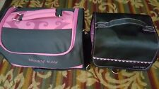 mary kay large make-up kit bag purse and make-up organizer excellent condition!