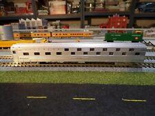 N Scale Southern Rail Road Corrugated Sleeping Car (Slumber Coach) (C11)