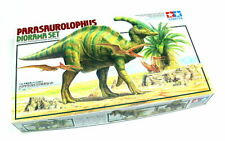 Tamiya Dinosaur Model 1/35 Diorama Set Parasaurolophus Scale Hobby 60103